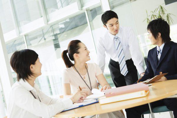 Ngành hành chính văn phòng và những thông tin cần nắm