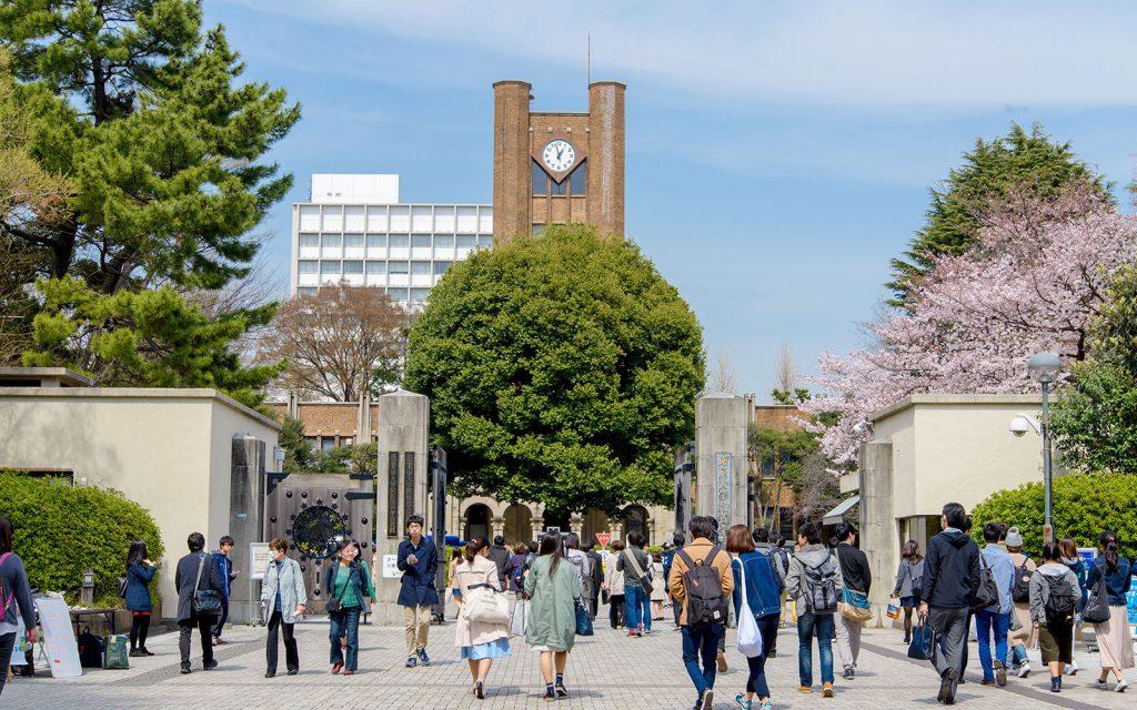 Du học Nhật Bản được nhiều sinh viên lựa chọn những năm gần đây