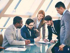 Mức lương trung bình của ngành Quản trị kinh doanh là bao nhiêu?