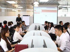Các chuyên ngành quản trị kinh doanh cụ thể như thế nào?