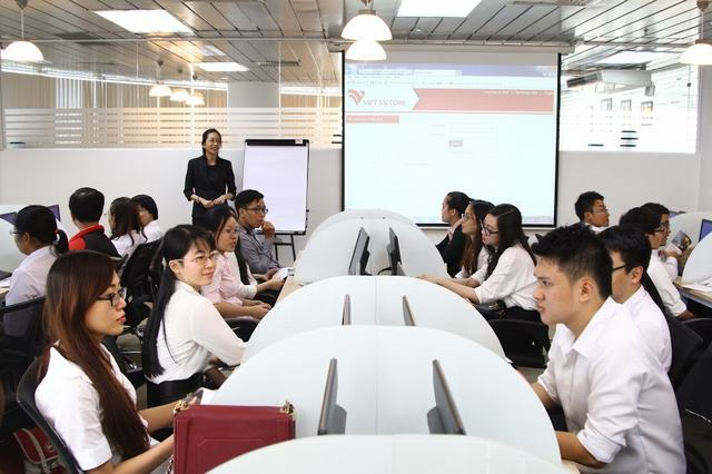 Các chuyên ngành của quản trị kinh doanh cụ thể như thế nào?