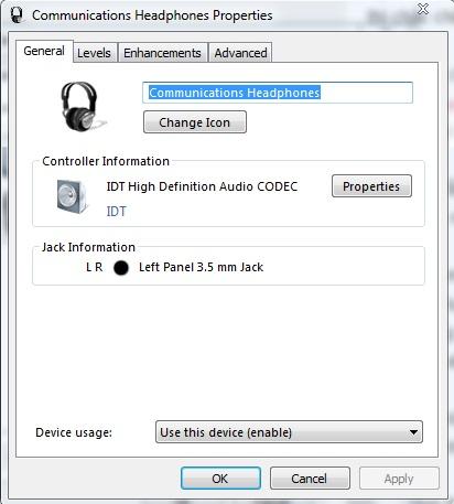 Update bản driver audio mới nhất cho máy tính